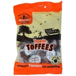 Walkers'' Nonsuch Treacle Toffees 150g - Melasse-Toffee
