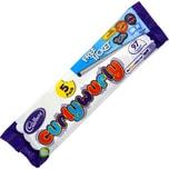 Cadbury Curly Wurly 5 x 21.5g Karamell mit Milchschokolade