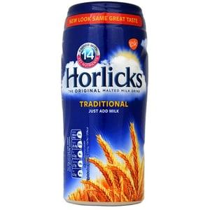 Horlicks Traditional (Original) 500g - Malzgetränk
