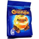 Terrys Chocolate Orange Minis Milchschokolade mit Orangen-Geschmack 125g