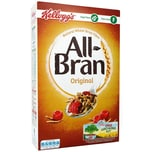 Kelloggs All-Bran Original Frühstücks-Getreideflocken 750g