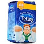 Tetley Tea 40 Teebeutel - 125 g - Schwarztee in Teebeuteln