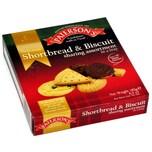 Patersons Shortbread & Biscuit Assortment Keks-Sortiment