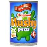 Batchelors Original Mushy Peas - Matschig gekockte Erbsen
