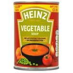 Heinz Classic Vegetable Soup 400g - Gemüsesuppe
