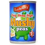 Batchelors Chip Shop Style Mushy Peas - Matschig gekochte Erbsen
