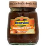 Branston Karamellzwiebel-Chutney 290g