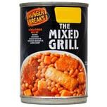 Hunger Breaks The Mixed Grill - Bohnengericht mit Fleischerzeugnissen und Kartoffeln