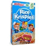 Kelloggs Rice Krispies 510g - Reisflocken