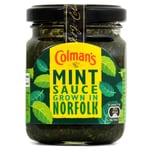 Colmans Mint Sauce Minzsauce 165g