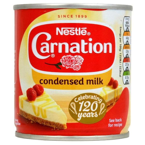 Nestle Carnation Condensed Milk Gesüßte Kondensmilch