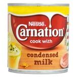 Nestle Carnation Condensed Milk - Gesüßte Kondensmilch