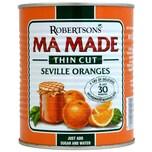 Robertsons MaMade Orange Thin Cut - Orangen-Fruchzubereitung zur Marmeladenherstellung