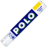 Polo Sugar Free Peppermints - Pfefferminzbonbons, zuckerfrei