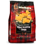 Walkers Mini Shortbread Scottie Dog Scottish Terrier 125g