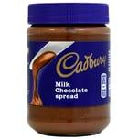 Cadbury Milk Chocolate Spread 400g - Schokoladen-Brotaufstrich