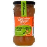 Buderim Ginger, Lemon & Lime Marmalade - Ingwer-Zitronen & Limetten Marmelade