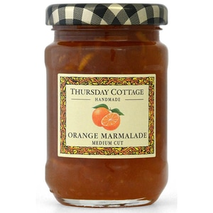 Thursday Cottage Orangen-Marmelade 112g