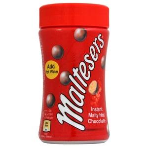 Maltesers Instant Hot Chocolate Instant-Trinkschokolade mit Malz 180g