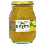 Roses Lime Fine Cut Marmalade - Limetten-Marmelade