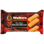 Walkers Shortbread Fingers schottisches Buttergebäck 160g