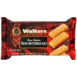 Walkers Shortbread Fingers 160g - schottisches Buttergebäck