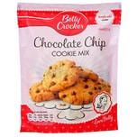 Betty Crocker Chocolate Chip Cookie Mix 200g Backmischung