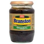 Branston Original Pickle 720g - Würz-Creme mit Gemüse