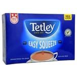 Tetley Tea 80 Beutel Easy Squeeze Drawstring - 250 g