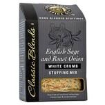 Shropshire English Sage & Roasted Onion Stuffing Blend - Füllung für Fleisch mit Salbei & Zwiebeln