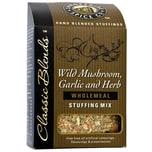 Shropshire Wild Mushroom, Garlic & Herb Stuffing Mix - Füllung für Fleisch mit Waldpilzen