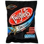 Jacobs Original Twiglets 45g - Herzhafte Vollkornweizen-Stäbchen