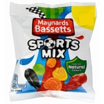 Maynards Bassetts Sports Mix 165g - Fruchtgummi