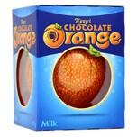 Terrys Chocolate Orange Milk 157g - Vollmilchschokolade, Orange-Geschmack