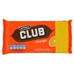 McVities Club Orange 6 Riegel