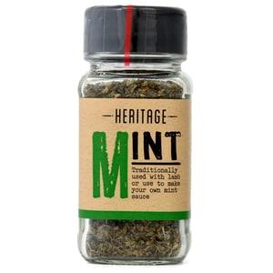 Heritage Mint Gartenminze