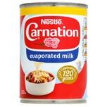 Nestle Carnation Evaporated Milk Kondensmilch