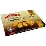 Patersons Scottish Cream Shortbread Selection 1kg