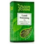 Green Cuisine Lamb Seasoning Gewürzmischung für Lammgerichte 40g