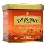 Twinings Ceylon Orange Pekoe Tee 100g Schwarztee, lose