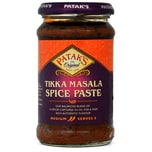 Pataks Tikka Masala Curry Gewürz-Paste 283g