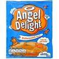 Angel Delight Butterscotch - Instant-Dessert Karamell-Geschmack
