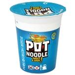 Pot Noodle Sweet & Sour Flavour - Instant-Nudelgericht süß-sauer