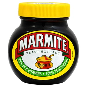 Marmite Hefe-Extrakt 250 g