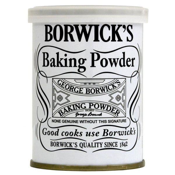 Borwicks Baking Powder Backpulver 100g