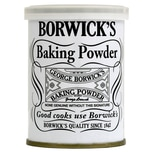 Borwicks Baking Powder Backpulver 100g