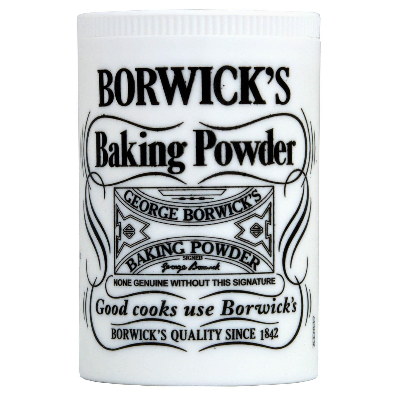 Borwicks Baking Powder 100g - Backpulver