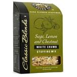 Shropshire Sage, Lemon and Chestnut Stuffing Mix 150g