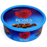 Cadbury Roses Schokoladen-Sortiment 600g