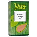 Green Cuisine Galangal 40g Thai-Ingwer